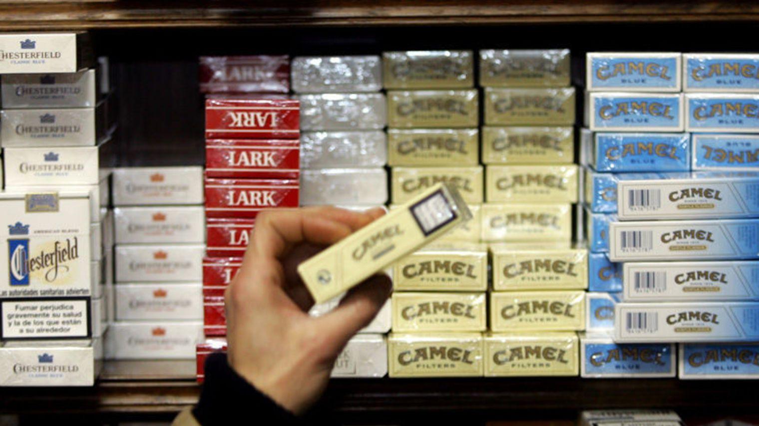 www.info-quotas.fr : un site d'informations sur le transport de cigarettes