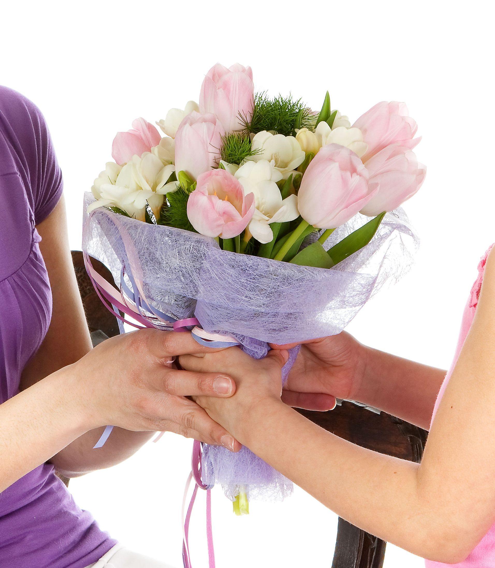Comment envoyer des fleurs à l'étranger ?