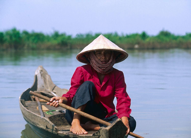 Le voyage sur mesure au cambodge séjour de luxe