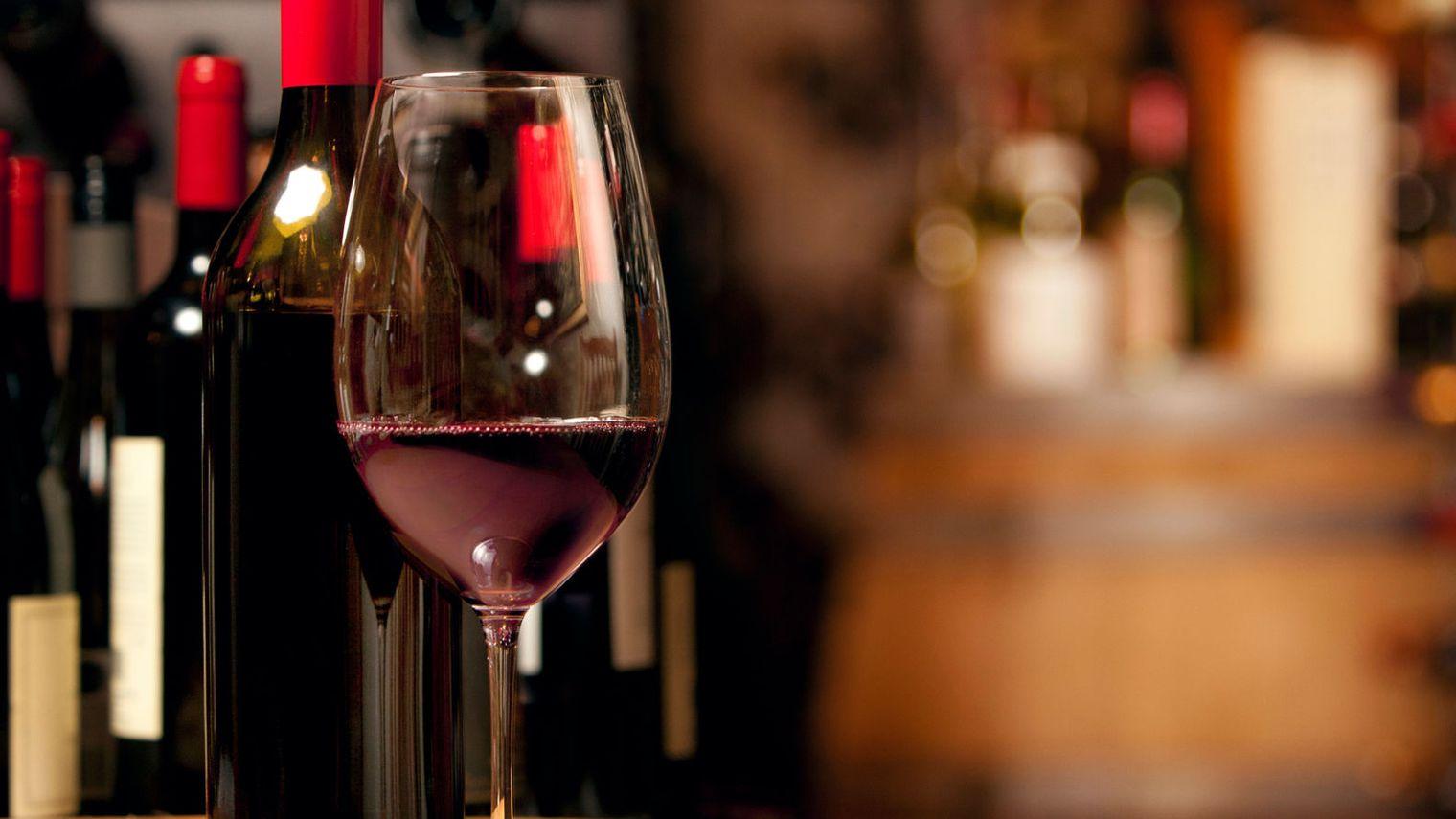 Une bonne solution, investir dans le vin