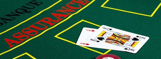 Blackjack : Organisez-vous