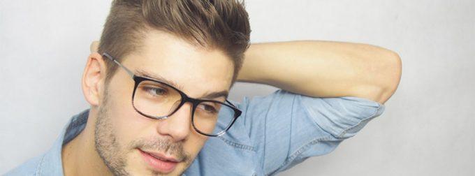 Pourquoi les lunettes de vue sont-elles si importantes question look ?