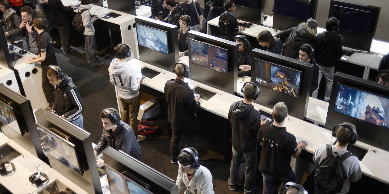 ecole jeux video : mon école pour devenir un créateur hors-pair.