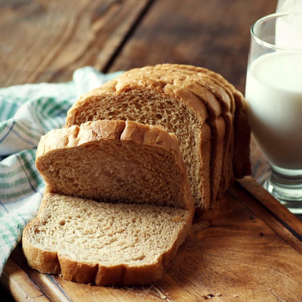 Comment faire son pain sans machine ?
