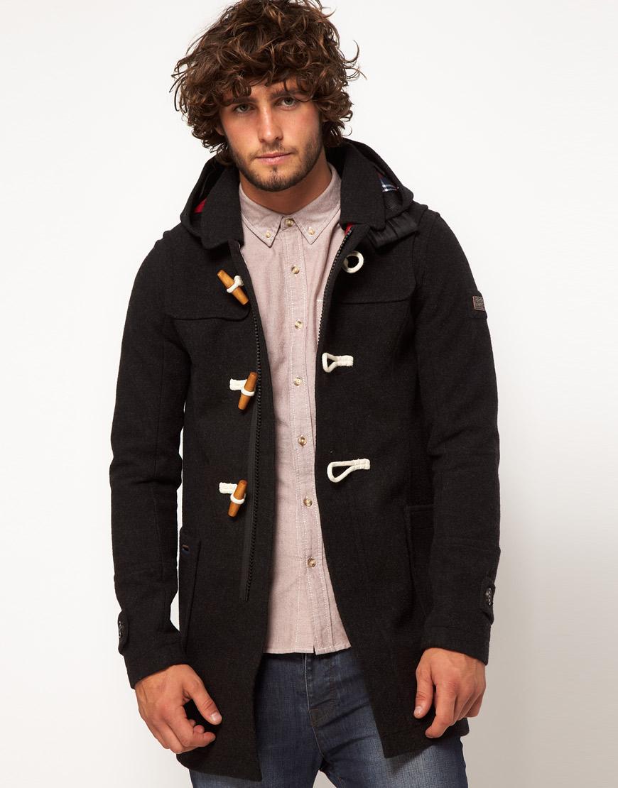 Quel manteau homme pour cet hiver