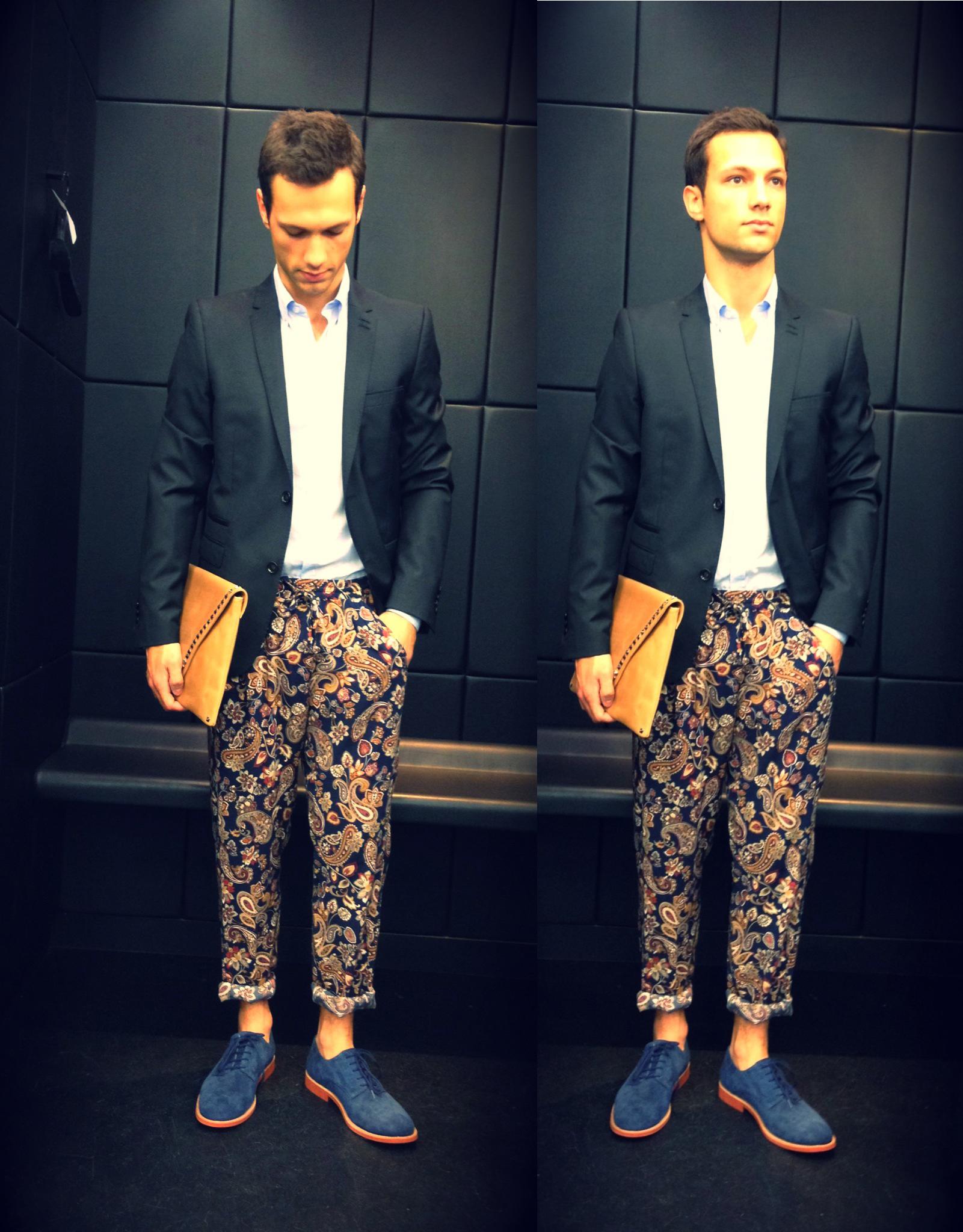 Kooples homme, la petite révolution de la mode.