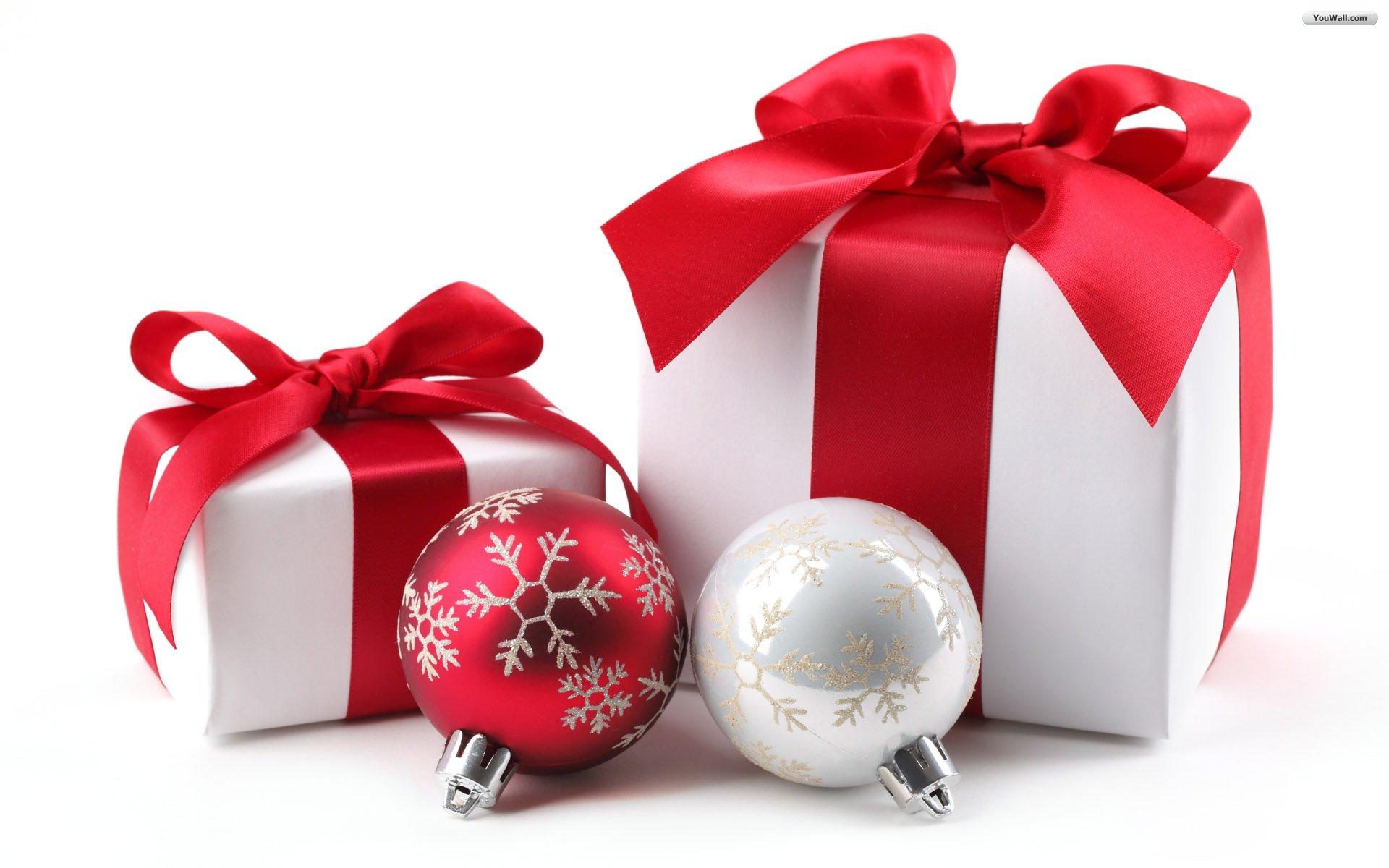 La qualité d'un coffret cadeau de noel