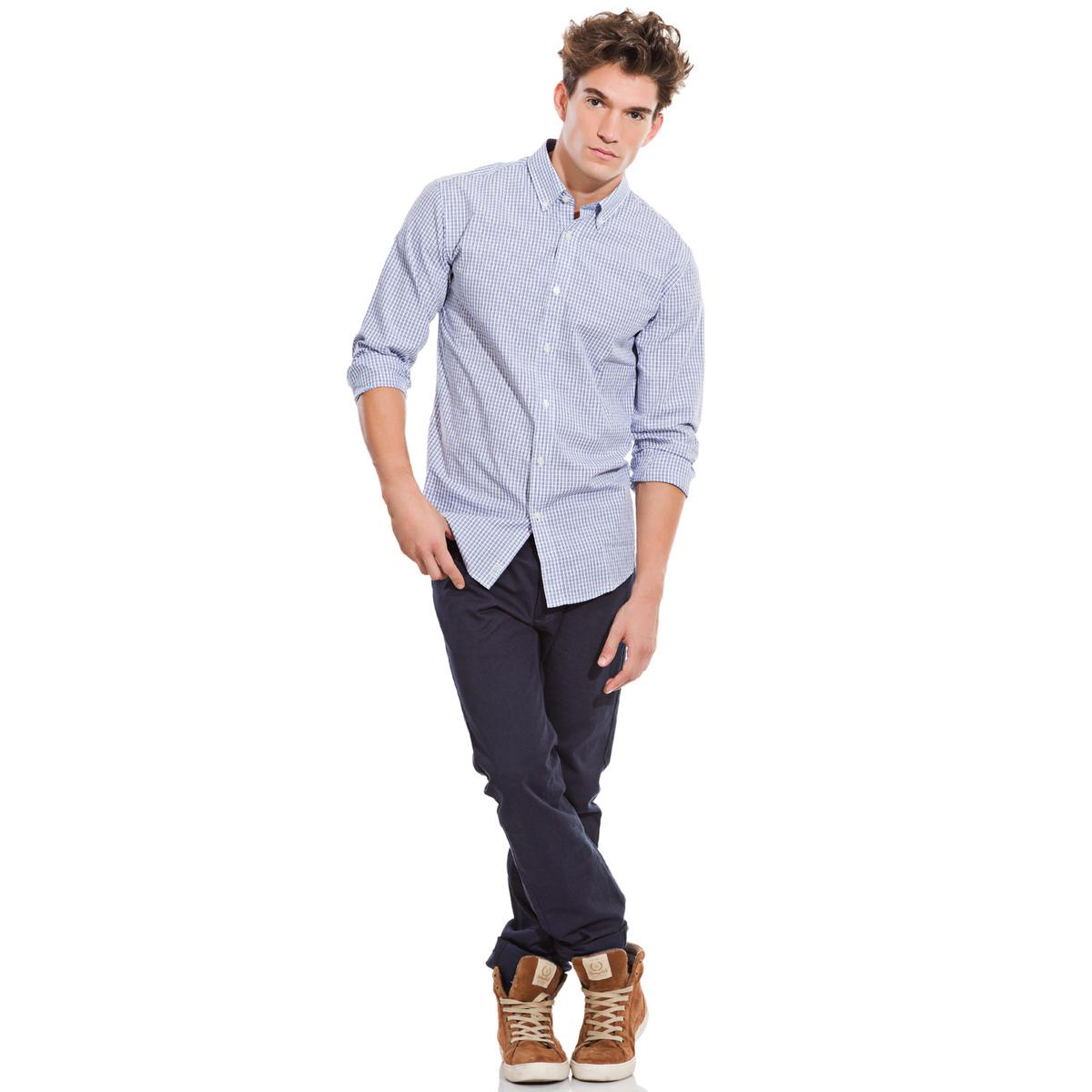 Le catalogue mode homme de Jumia, saura satisfaire vos besoins et envies en matière de mode. Vous trouverez ici, les vêtements les plus tendances de l'année , et ce, à des tarifs vraiment irrésistibles. Des tenues à la pointe de la mode se trouvent sur Jumia Algérie.