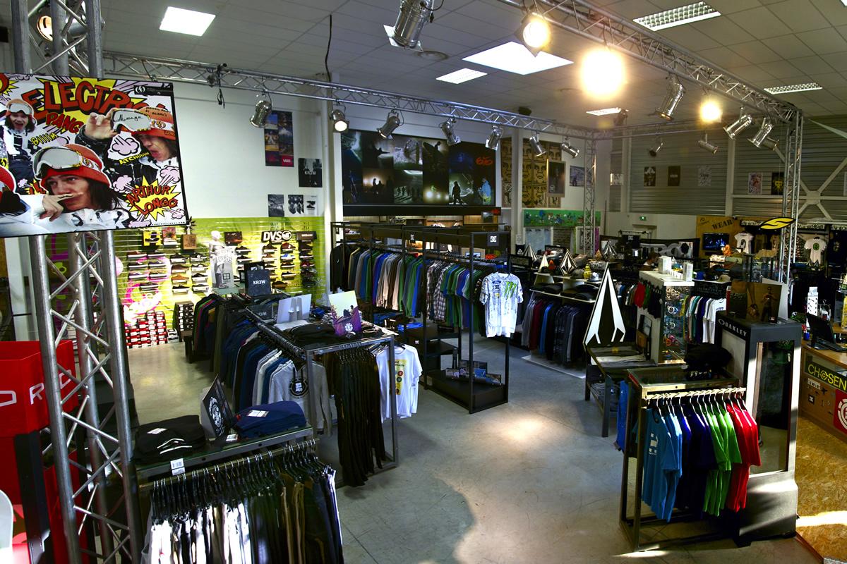 Faire de bons achats sur un magasin de sport en ligne