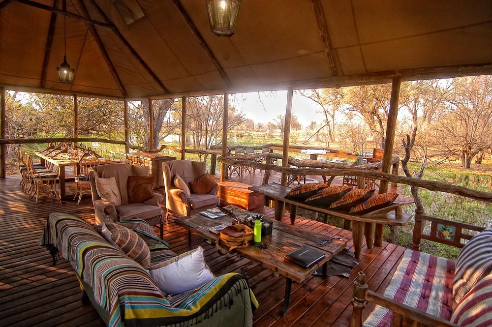 Le safari afrique, un voyage original