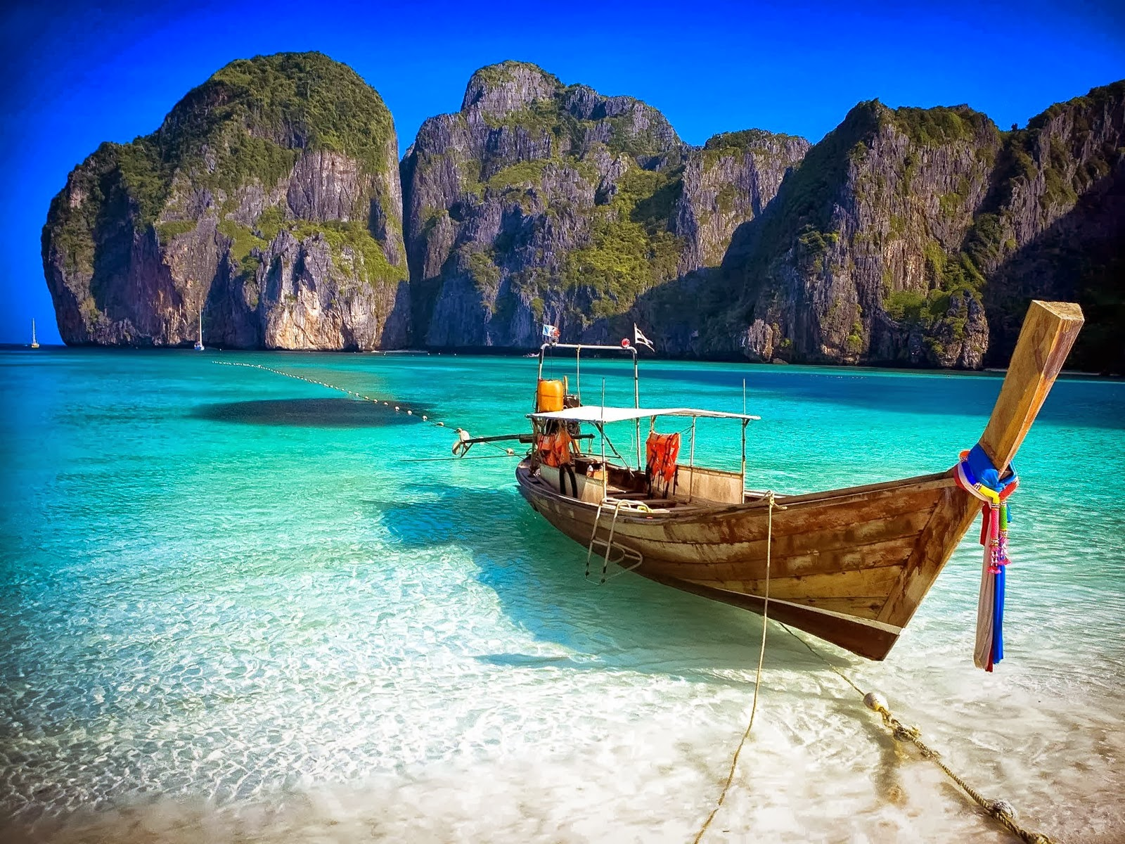 Des idées pour découvrir thailande sur mesure