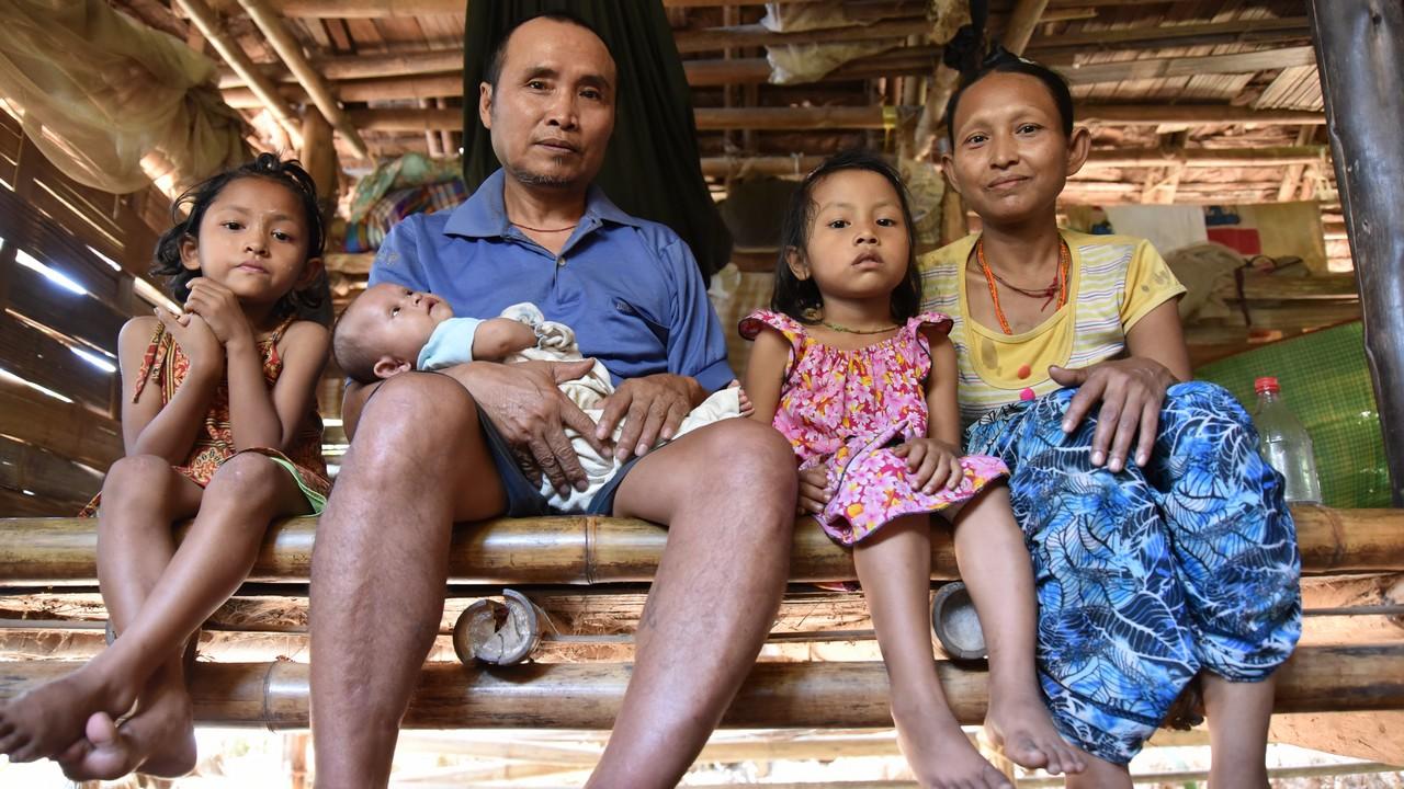 Suivez le guide avec les circuits en famille thailande