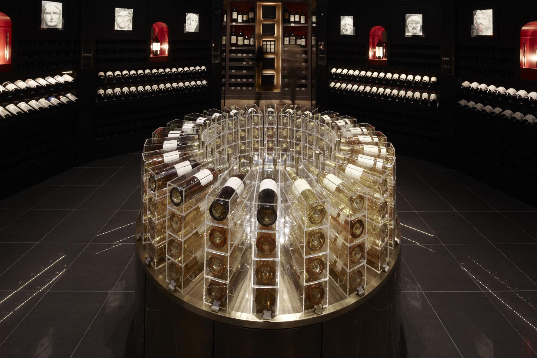Vin Châteauneuf du Pape : pour célébrer les bons moments.