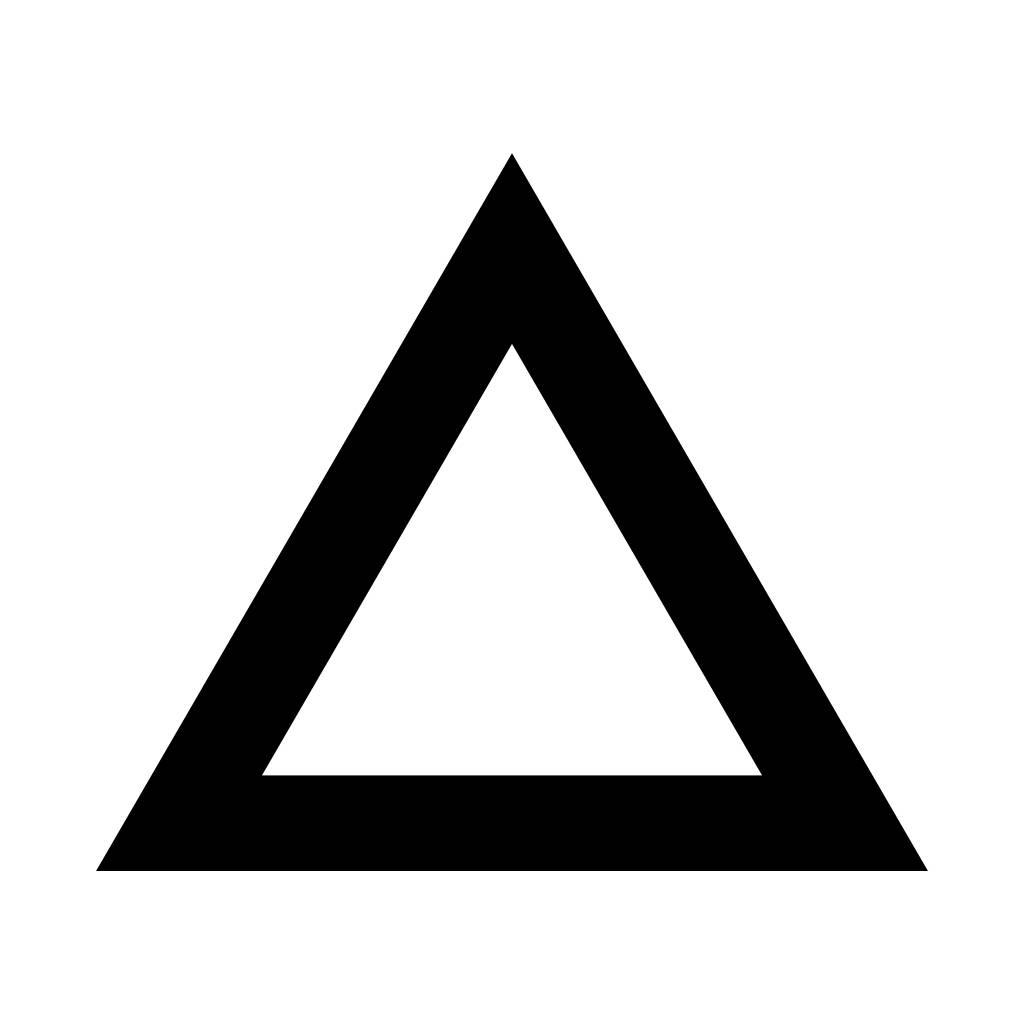 Comment calculer l'air d'un triangle ?