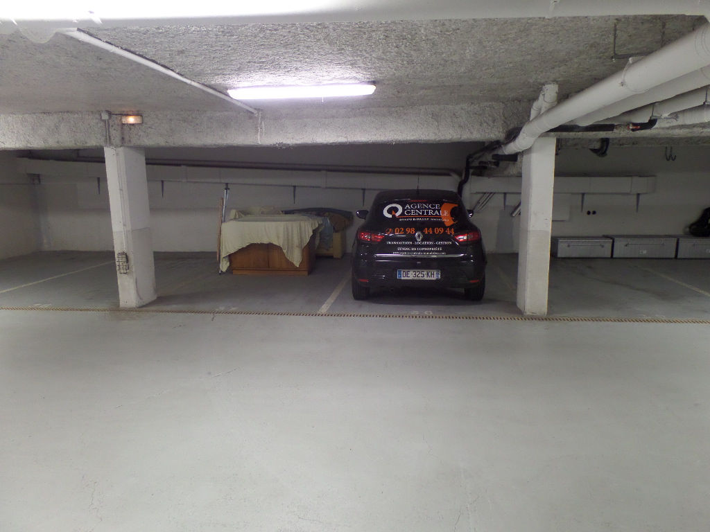 Location parking Rennes, vers une solution simple