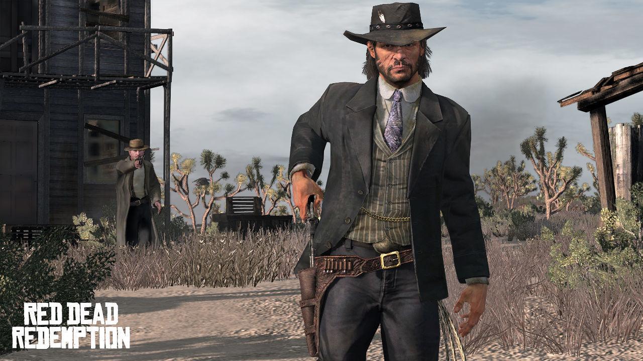 Red Dead Redemption : la série de jeux vidéo qui fait un carton