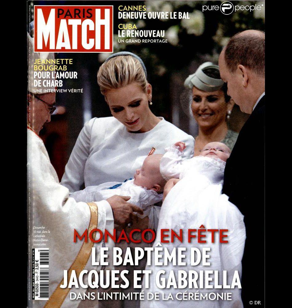 Paris match : l'abonnement qui fait du bien