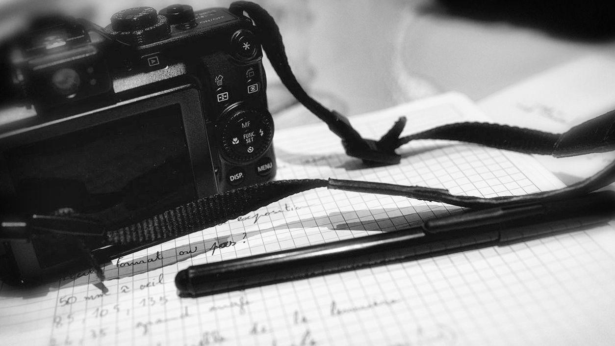Formation photographe : mon témoignage