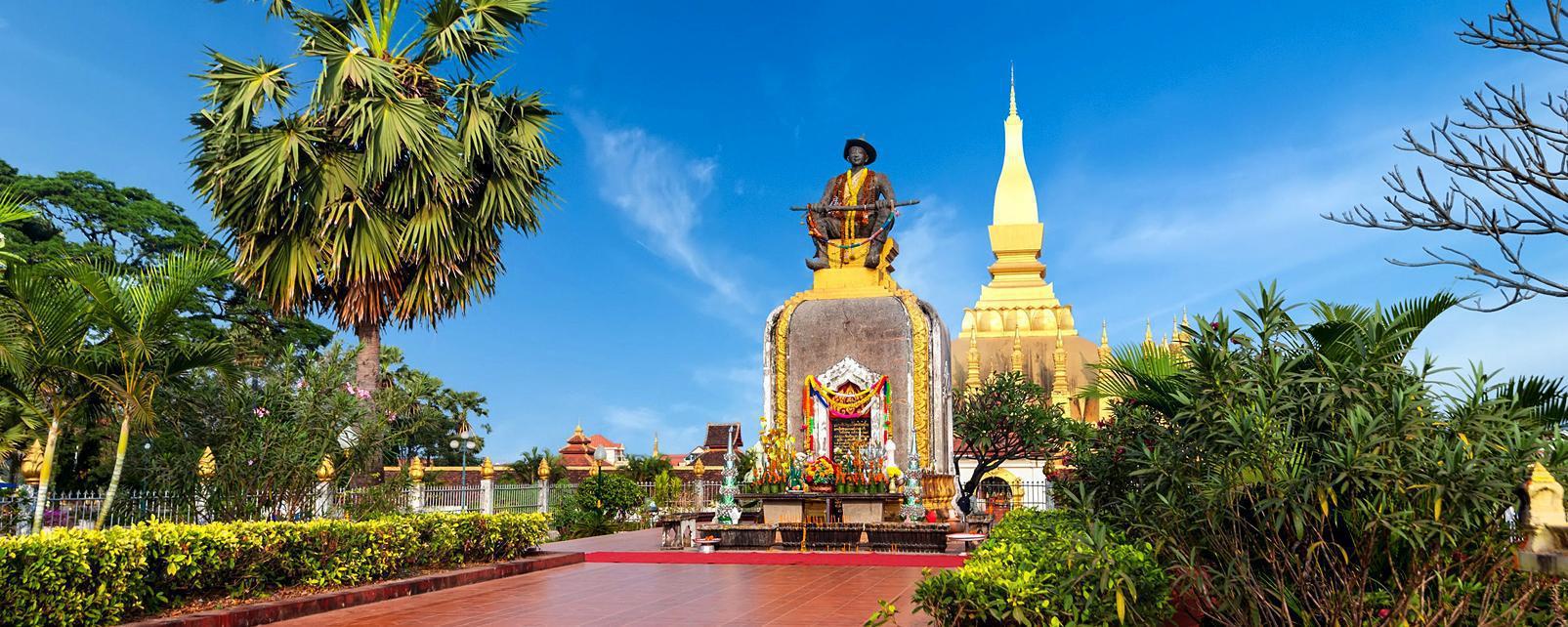 Le Laos : une destination de rêve avec LaosVo