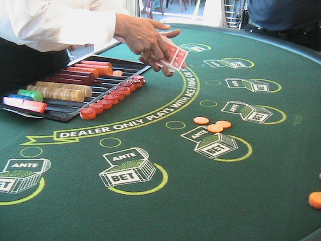 Règles supplémentaires du Blackjack