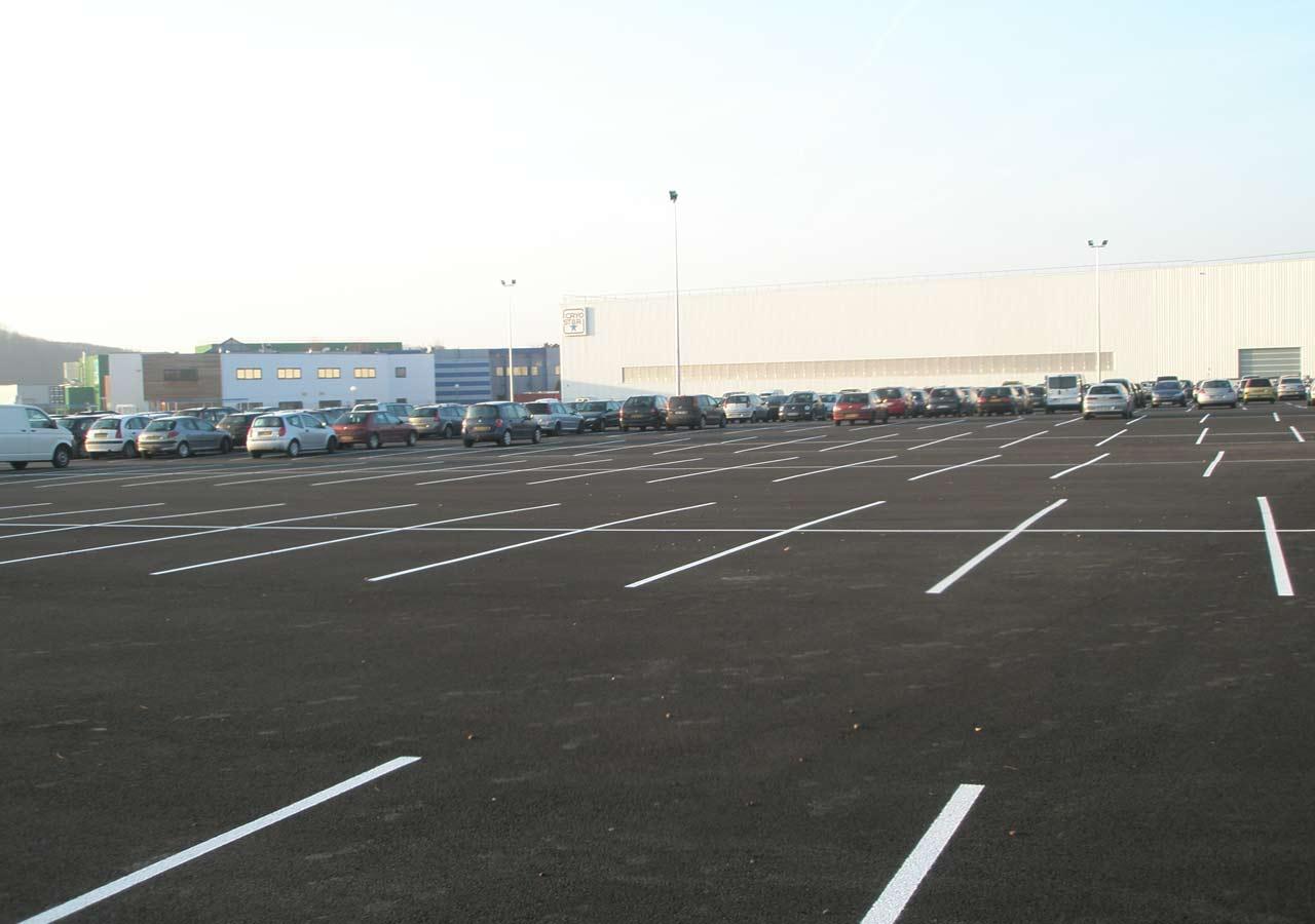 Location de place de parking : ma solution
