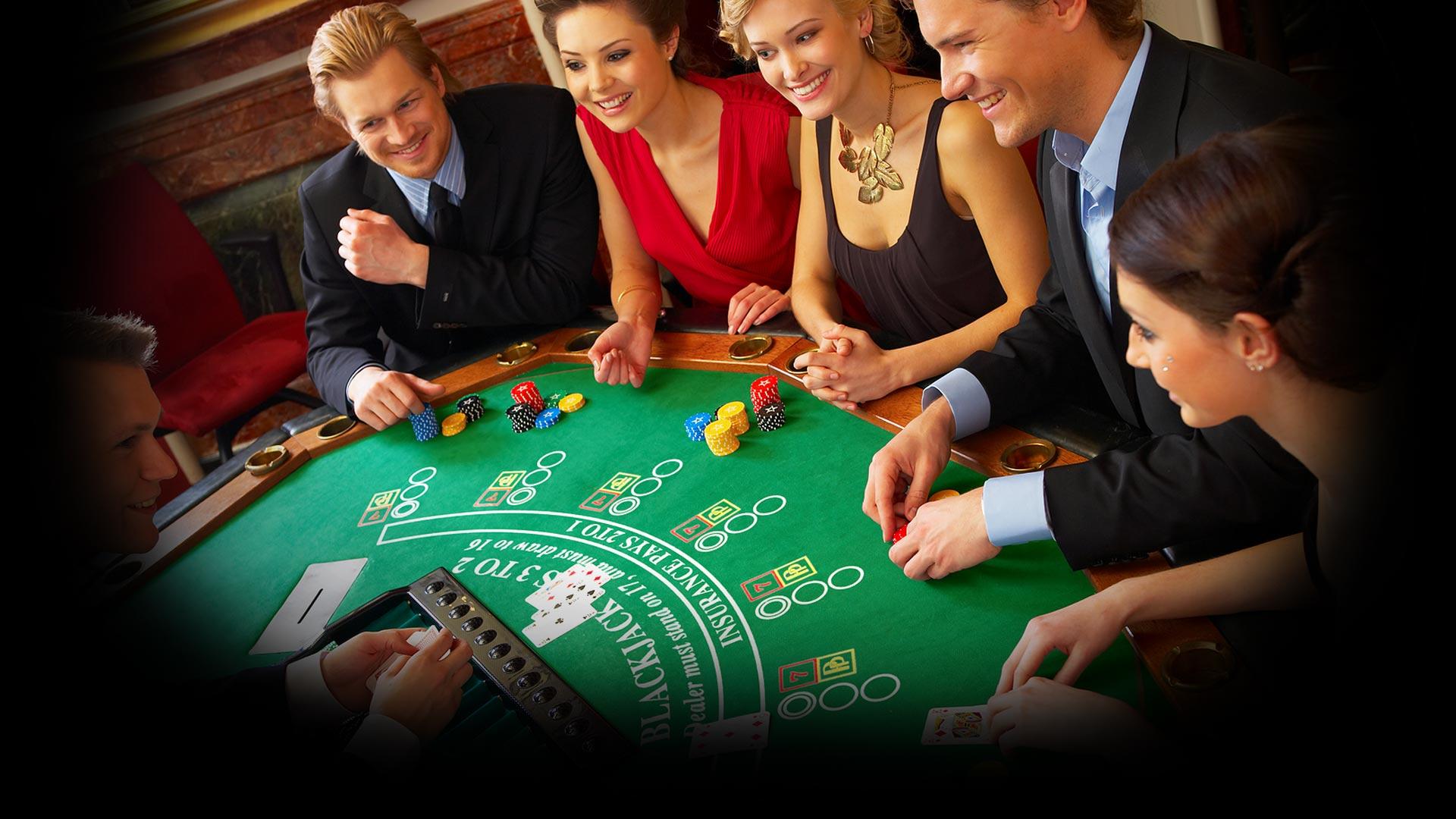 Bien jouer au blackjack online