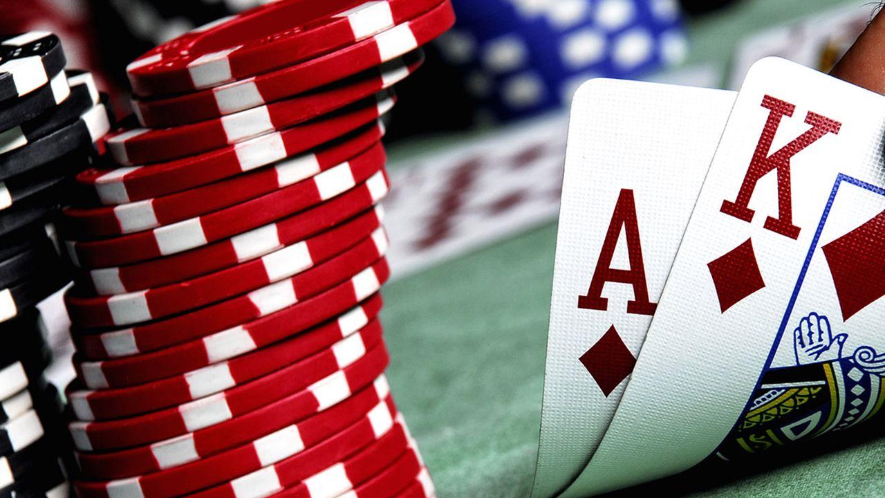 Casino en ligne : divertissements plus gains