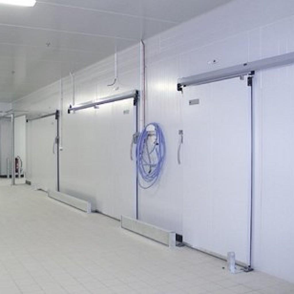 Chambre froide : outil pour garder la chaîne de froid