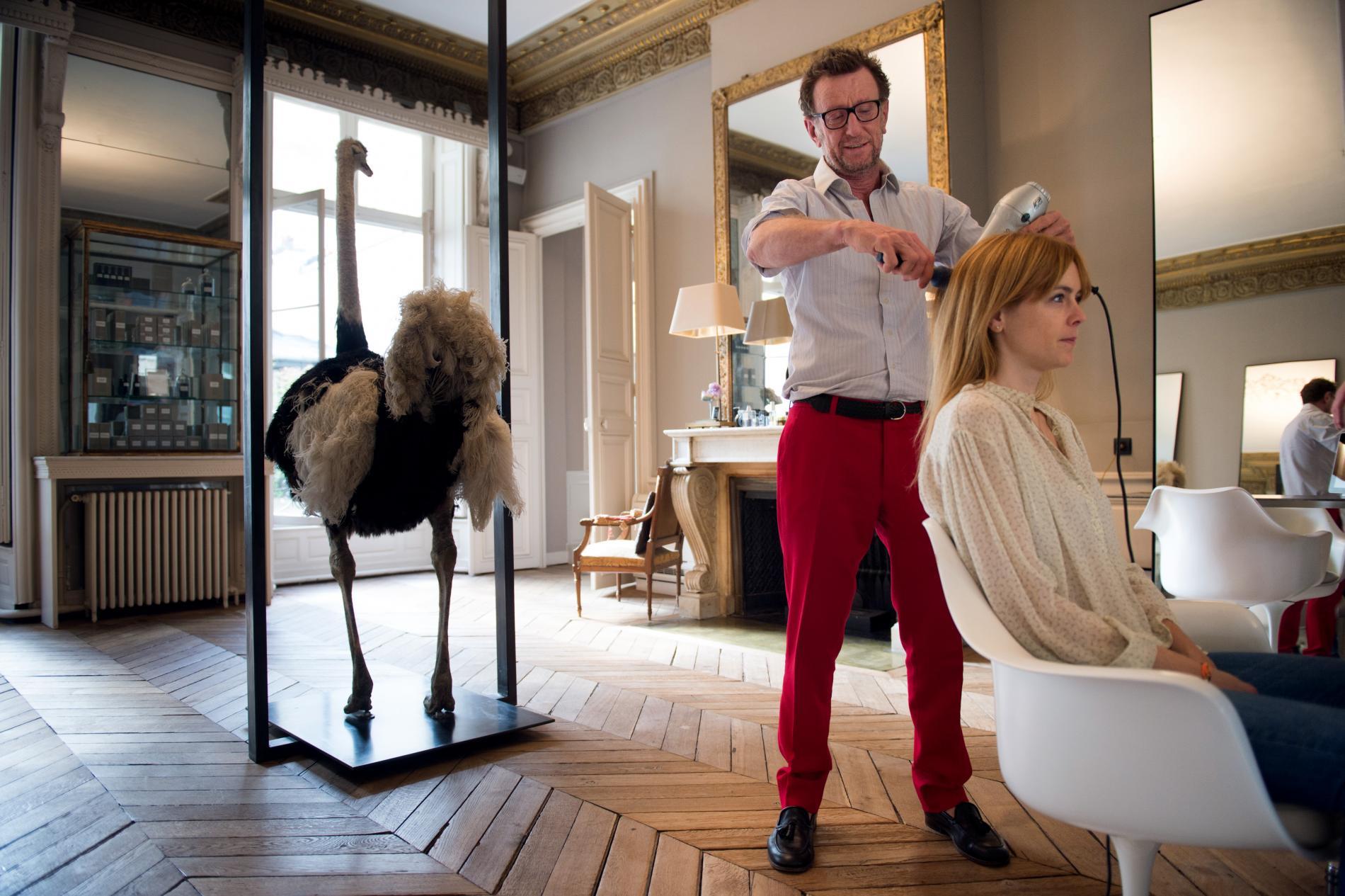 Meilleur coiffeur paris, je vous recommande de bonnes adresses