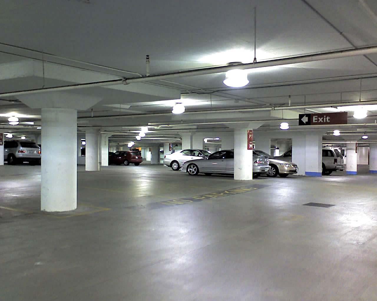 Location parking Strasbourg : une solution très adaptée