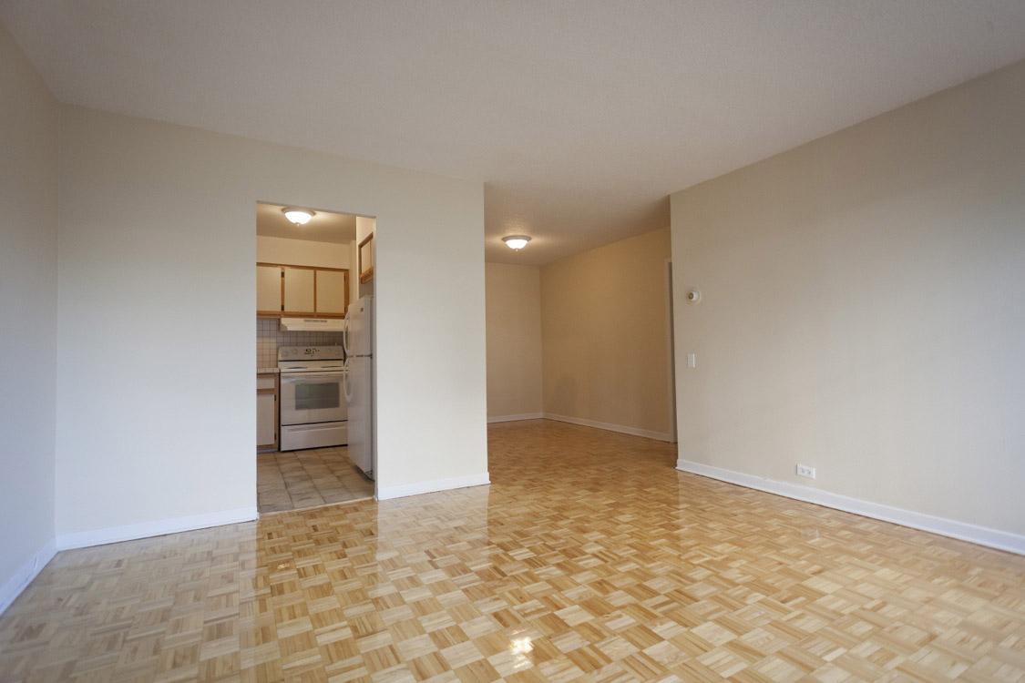 Appartement à louer : tout est question d'organisation