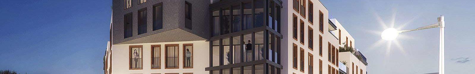 Visiter un appartement : maintenant, faites les visites en réalité virtuelle !