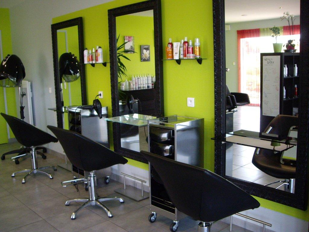 comment ouvrir un salon de coiffure. Black Bedroom Furniture Sets. Home Design Ideas